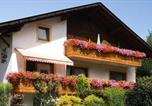 Hôtel Province autonome de Bolzano - Ferienwohnungen Parth-1