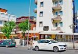 Hôtel Turquie - Hikmethan Otel-2