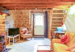Location vacances Pluherlin - Studio Holiday Home in Beganne-1