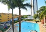 Hôtel Foz do Iguaçu - Iguassu Flats Hotel-1