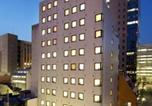 Hôtel Hiroshima - Hotel Pao-1