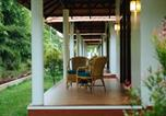Hôtel Alleppey - Palmgrove Lake Resort