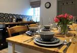 Location vacances Hilmarton - Freeth Cottage-3