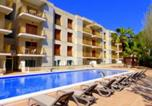Location vacances Alforja - Residence Pins Marina