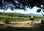Location vacances Ollières - Gite Rural-3