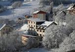 Location vacances Saint-Sorlin-d'Arves - Apartment Route de la Croix de Fer-1