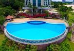 Location vacances Manaus - Flat Tropical-2