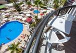 Hôtel Arona - Tigotan Lovers & Friends Playa de las Americas - Adults Only (+18)-2