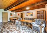 Location vacances Olsberg - Spacious Holiday Home in Untervalme with Private Terrace-2