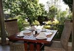Location vacances St Lucia - Amazulu Lodge-3