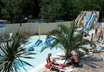 Camping Pont du Gard - Camping Eden Grau Du Roi