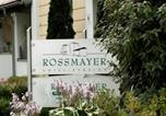 Hôtel Bad Füssing - Hotel Rossmayer-4