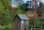 Location vacances Wildemann - Haus am Kurpark-1