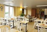 Hôtel Planguenoual - Blue Hotel Saint Brieuc Parc Expo-4