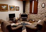 Location vacances Castellfort - Xalet l'Avella-3