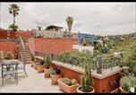 Hôtel San Miguel de Allende - Sollano 34-3