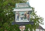 Location vacances Thornham - Balblair Holiday Cottage-3