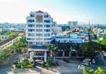 Hôtel Quy Nhơn - Saigon Quy Nhon Hotel