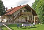 Location vacances Tännesberg - Ferienhof Beimler-1