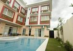 Hôtel Panglao - Arabelle Suites