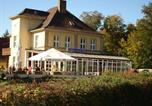 Hôtel Weisendorf - Cafe Restaurant & Hotel am Schloss-1