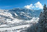 Location vacances Ramsau im Zillertal - Apartment Haus Egger (Mho560)-4