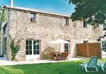 Location vacances La Mothe-Achard - Holiday home La Dédière H-909-4