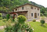 Location vacances San Casciano in Val di Pesa - Mercatale Vernio Villa Sleeps 7 Pool Wifi-1