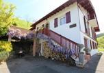 Location vacances Valcarlos - Gîte Uhart-Cize, 2 pièces, 2 personnes - Fr-1-384-309-1