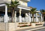 Hôtel Senigallia - Hotel Ristorante Sole Resort-2