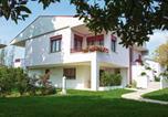 Hôtel Province de Trévise - Oleandro Bed & Breakfast-4