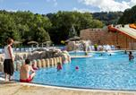 Camping avec WIFI Bellerive-sur-Allier - Camping La Ribeyre-3