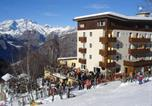 Hôtel Province de Biella - Sport Hotel Camparient