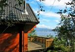 Location vacances  Norvège - Holiday Home August - Fjs112-3