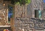 Location vacances Prévinquières - Gite Coquelicots-3