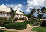 Hôtel Lantana - Dover House Resort-3
