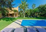 Location vacances Son Servera - Villa Son Floriana-1