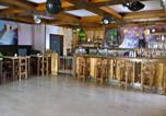 Hôtel Province de Vicence - Hotel Cubamia-3