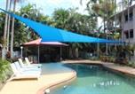 Villages vacances Cairns - Cairns Reef Apartments & Motel-3