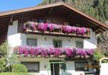 Location vacances Längenfeld - Haus Alpina-1