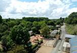 Camping avec WIFI Angers - Camping Les portes de l'Anjou-1