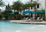Hôtel Cocoa Beach - Home2 Suites By Hilton Cape Canaveral Cruise Port-2