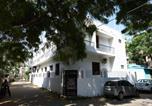 Hôtel Madurai - Oyo 7355 Home Stay Covinille-3