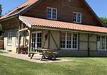Location vacances Gulpen - Peaceful Holiday Home in Slenaken with Garden-2