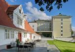 Hôtel Bergen - Villa Terminus-4