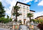 Hôtel Origlio - Albergo Hotel Tesserete-1