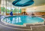 Hôtel Kennesaw - Embassy Suites Atlanta - Kennesaw Town Center-4