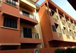 Hôtel Dakar - Les Residences Mamoune-2