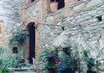 Location vacances  Province de Matera - The Mandarine, Orangery Retreat-3