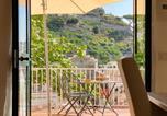 Location vacances  Province de Salerne - Limonaia Con Vista In Centro Ad Amalfi-2
